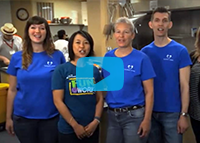 Siloam Mission & Ceridian Cares: Feeding the Community