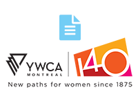 The YWCA of Montréal Shares Their Gratitude